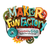 Maker Fun Factory - Vacation Bible School Vacation