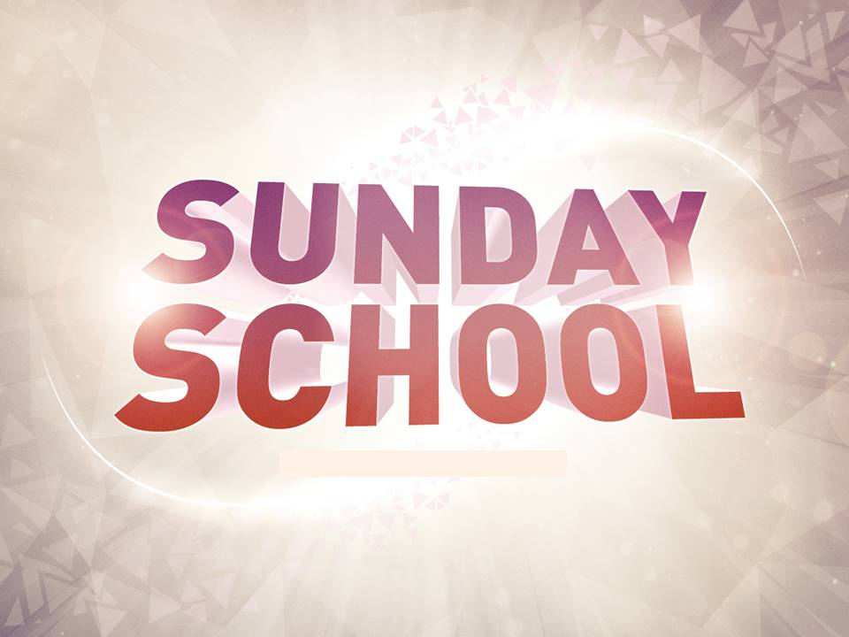 Youth Sunday School - First Presbyterian Church of Owasso